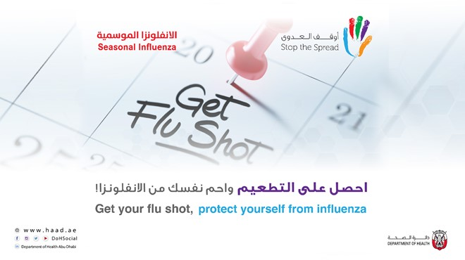 Seasonal Influenza Campaign