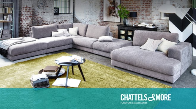 Chattels & More Furniture & Accessories  Dalma Mall  The Best