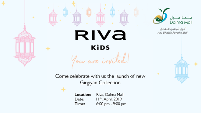 "RIVA Kids ""The Launch of New Girgiyan Collection"""