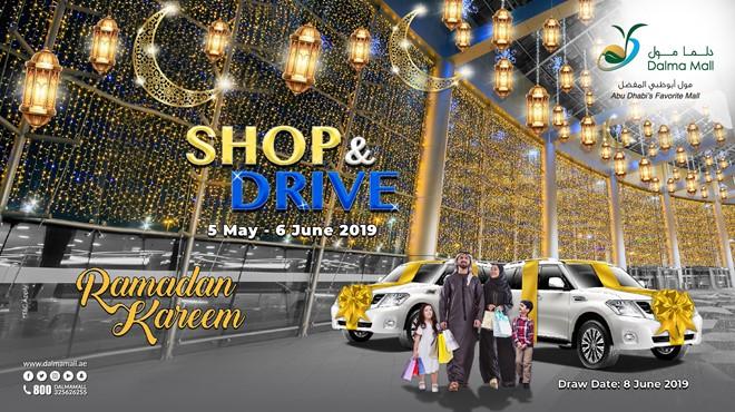 "3032464a5 ""Shop & Drive"" – Ramadan Promotion"