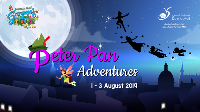 Peter Pan Adventures